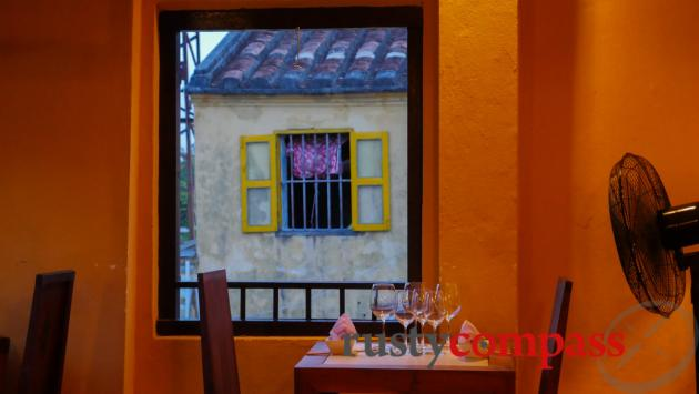 White Marble Wine Bar, Hoi An