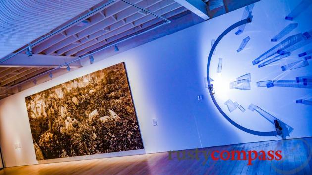 White Rabbit Gallery, Sydney