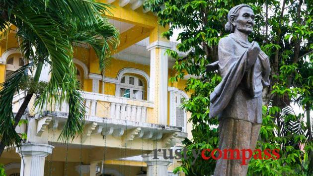 Women's Museum, Saigon