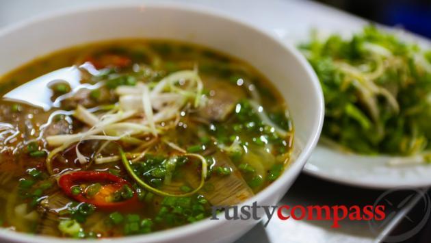 Pho - Yen's Restaurant, Nha Trang