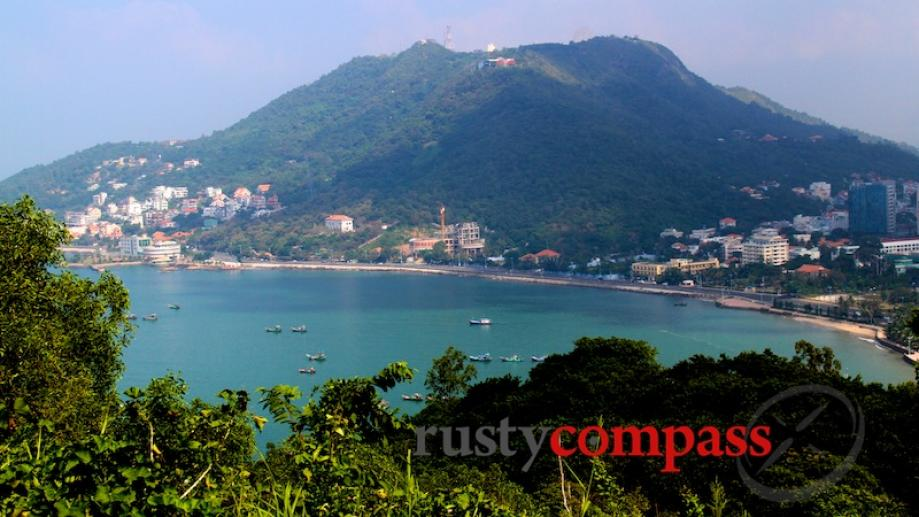 Like everywhere in Vietnam, Vung Tau is changing quickly. The...