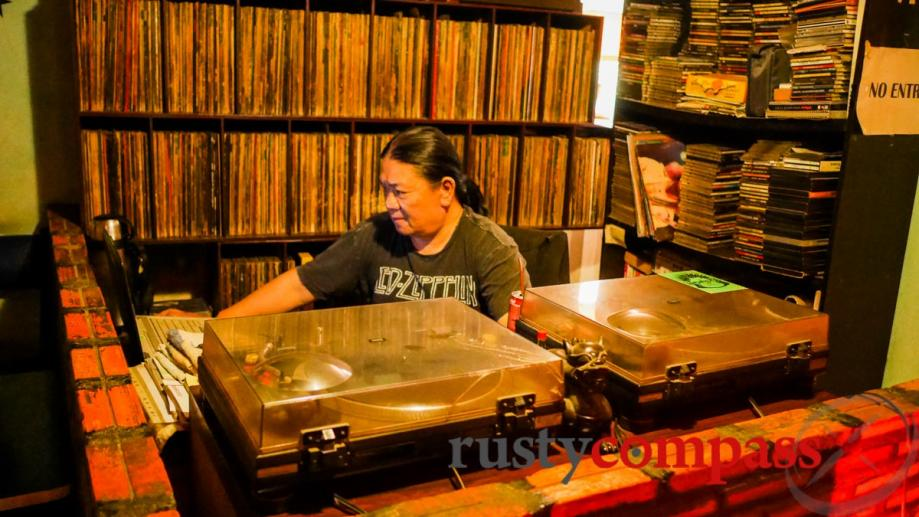 One of Phnom Penh's more off-beat bars is Zeppelin. This...