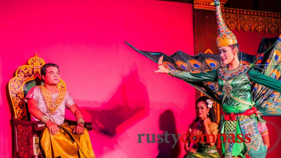 Cambodian Living Arts are doing great work keeping Cambodia's rich...