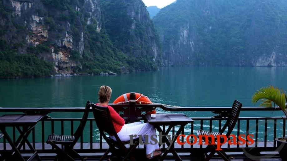 Check out our Halong Bay travel guide for more information.