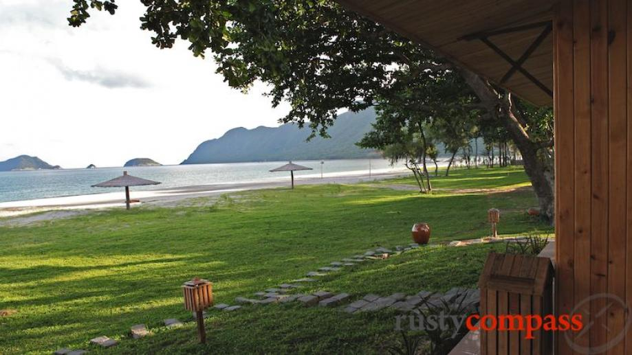 Con Dao Sea Travel Resort