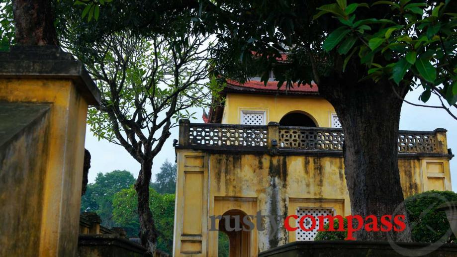 Hanoi Citadel is the city's newest World Heritage site and...