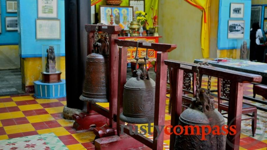 Hoi An's Museum of History and Culture is a particular...