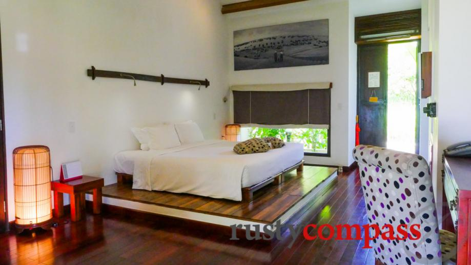 Room interior - Chen Sea Resort, Phu Quoc