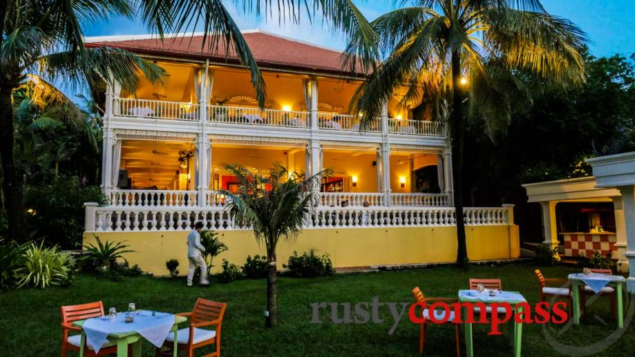 La Veranda Resort, Phu Quoc - and MGallery resort -...