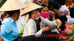 Faces of Vietnam's remote north