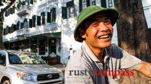 Hanoi and Vietnam's north - a travel guide in photos