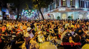 People and places of Saigon - 40 years after the end of the Vietnam War
