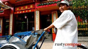 Cholon - Saigon's Chinatown