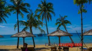 Phu Quoc Island - Hotels