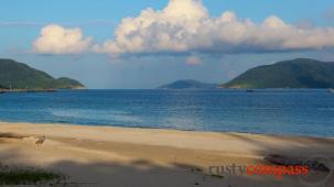 Con Dao Island Hotels