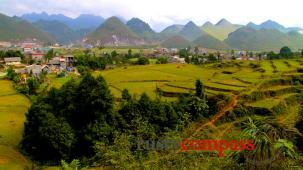 Travels in Ha Giang and Ba Be Lake