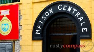 Hanoi Hilton prison
