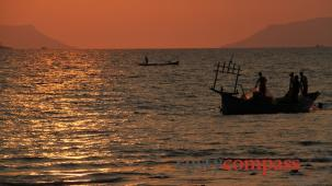 Cambodia's Kep - photoblog