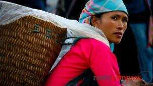Lao Cai to Sapa - Vietnam's far north 2