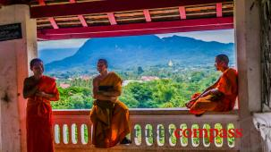 Laos travel guide in photos