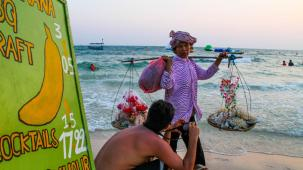 Sihanoukville travel guide - gallery