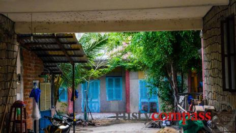 Quy Hoa - leprosy centre, Vietnam's cutest village?