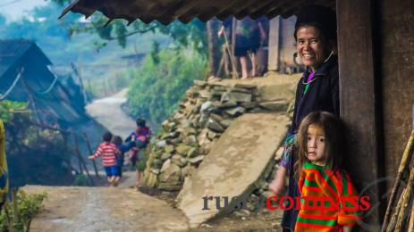 A small village survives Sapa's tourism onslaught - so far