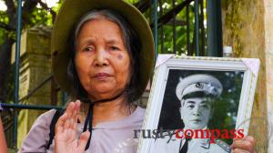 Remembering General Giap's passing 6 years on