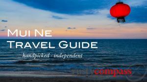 Mui Ne travel guide
