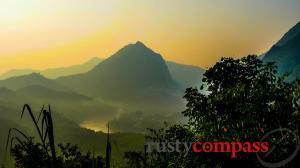Dien Bien Phu to Luang Prabang along the Nam Ou River - Part 2