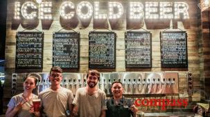 Exploring Saigon's booming craft beer scene