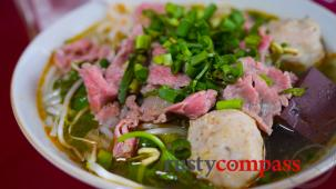 Vietnamese language class for travellers Part II - Food