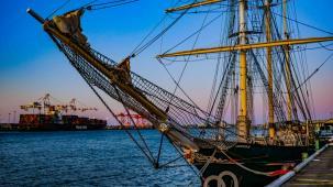 Fremantle - exploring Western Australia's old port town