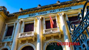 Haiphong Travel Guide