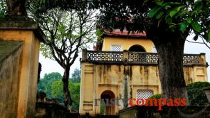 Hanoi Citadel - a well kept secret