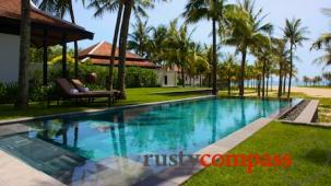 The Nam Hai Resort, Hoi An, in real life