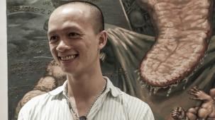 Talking Art Vietnam - Artist, Pham Huy Thong