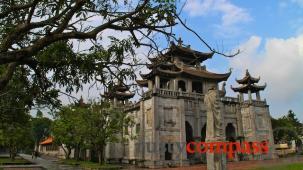 Phat Diem, Vietnam's most distinct Cathedral