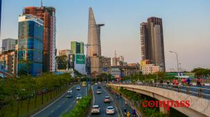 An unreliable travel guide to the coronavirus Covid-19 - Ho Chi Minh City, Vietnam