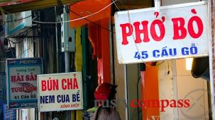 Vietnamese language lesson for travellers - Part 1