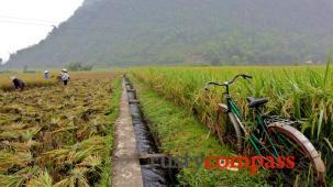 Mai Chau snapshot