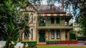 Sydney's locked down, heritage destruction gets an exemption - the end of Willow Grove